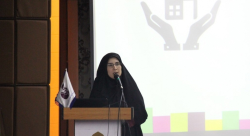 مصاحبه مدیر عامل آتنا با خبرگزاری ایرنا درباره خشونت علیه زنان